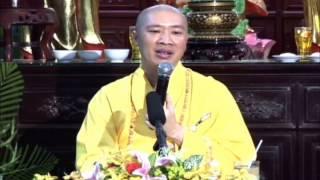 Phần 5 - Ý Nghĩa Kinh Bổn Nguyện Công Đức Của Phật Dược Sư