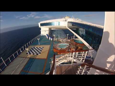 Quick Tour of Star Princess