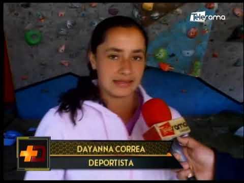 Azuayos se preparan para campeonato Panamericano Juvenil