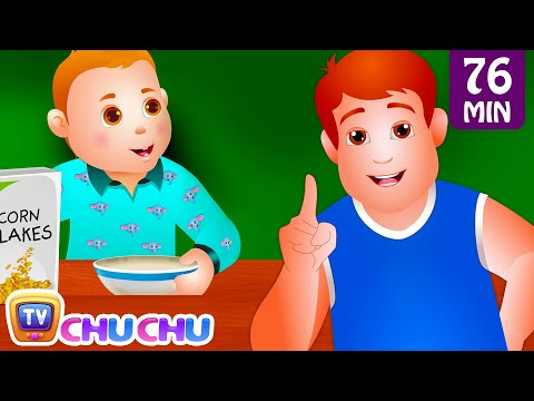 Video Johny Johny Yes Papa Nursery Rhymes Collection | All Johny Johny Yes Papa Kids Songs | ChuChu TV download in MP3, 3GP, MP4, WEBM, AVI, FLV January 2017