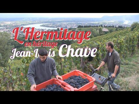 Domaine Jean-Louis CHAVE, Hermitage Vin de Paille 1989 - 37,5cl