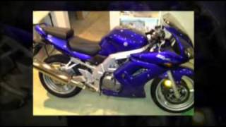 8. For Sale:  2004 Suzuki SV650s