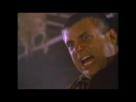 Graveyard Shift (1990) - VHS Trailer
