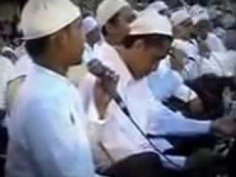 Video Sholatun Bissalamil Mubin & Subhanalloh (Habib Syech Bin Abdul Qodir Assegaf) download in MP3, 3GP, MP4, WEBM, AVI, FLV January 2017