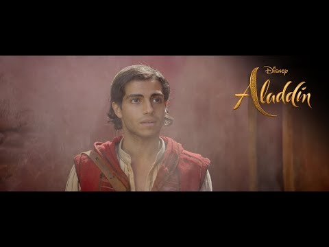 "Disney's Aladdin - ""Within"" TV Spot"