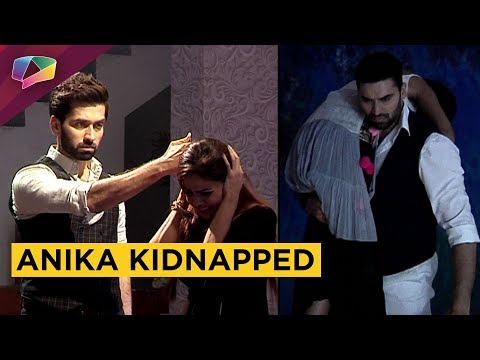 Shivaay - Anika's Plan Backfires In Ishqbaaaz