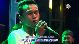 BANYU TEBU - ARIF KURNIAWAN (Official Music Video) [HD]