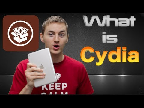 What is Cydia? How to Use Cydia After Jailbreaking