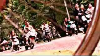 This is how Accident takes place when you are cruising at high speeds,and doing unneccery stunts