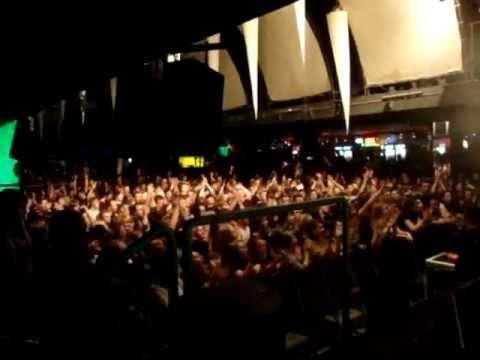 4tune8 Tour Diary - Pt. 1 (Potsdam, Lindenpark 28.02.2012)