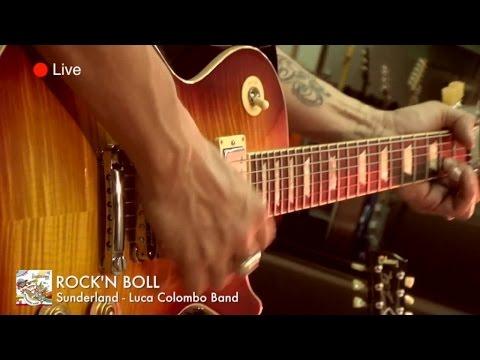 Rock'n boll – Luca Colombo – Tab N.1