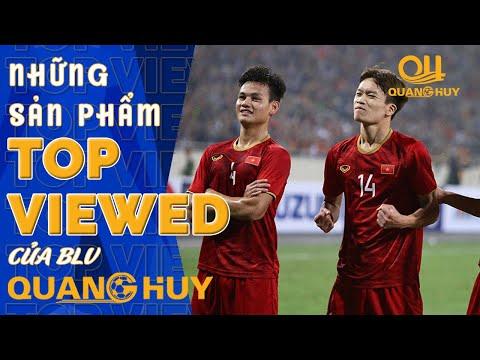 10 phút hay nhất trận đấu U23 Việt Nam - U23 Thái Lan  @ vcloz.com