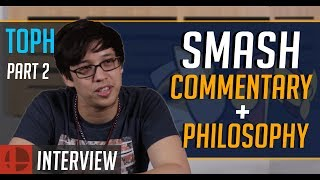 In this interview, Toph talks about some of his favourite commentary partners, what good commentary means to him, balancing the ...