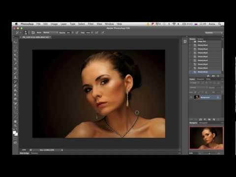 Как сделать фото яркое и четкое
