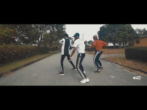 Dj Xclusive - Issa Goal (Dance Video)   GIZ CHOREOGRAPHY #dancechallenge
