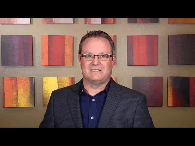 Michael Guillory, CMO Club Testimonial