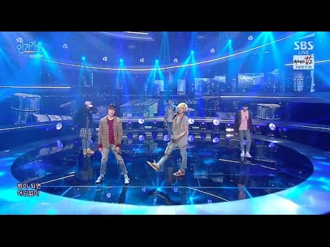 WINNER - '센치해(SENTIMENTAL)' 0306 SBS Inkigayo