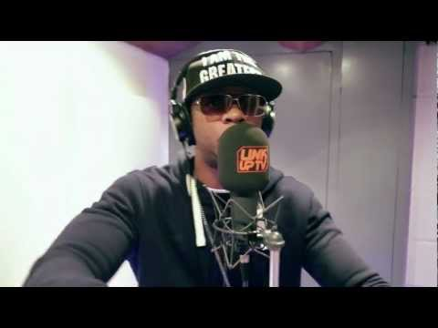 Behind Barz – Papoose Clique Freestyle [@PapooseOnline]