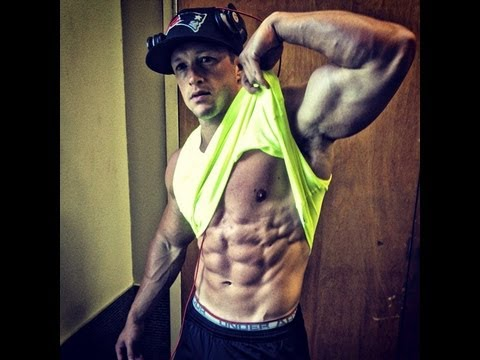 Bodybuilding Full Day of my Meals