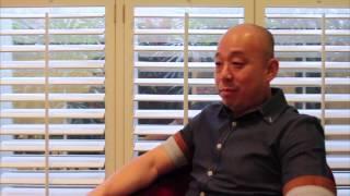 UMW Brand Hero - The interview