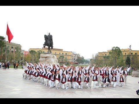 Turgut Ozal College-Rroftë Shqipëria
