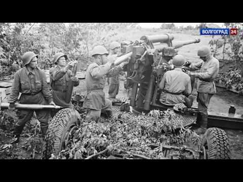 85-мм зенитная пушка образца 1939 года. Выпуск от 23.05.2017