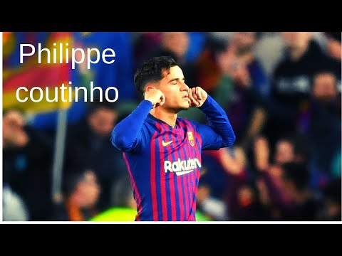 Philippe Coutinho vs Manchester United | 16/04/2019