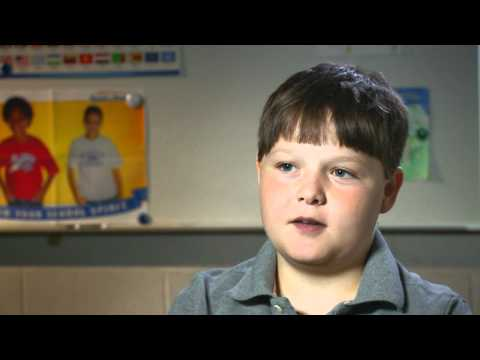 Welcoming Schools Film: What Kids Know - Trailer