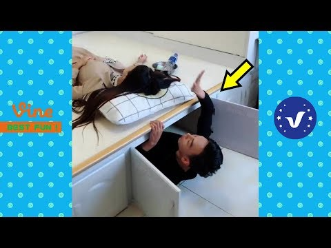 Funny Videos 2019  People doing stupid things P10