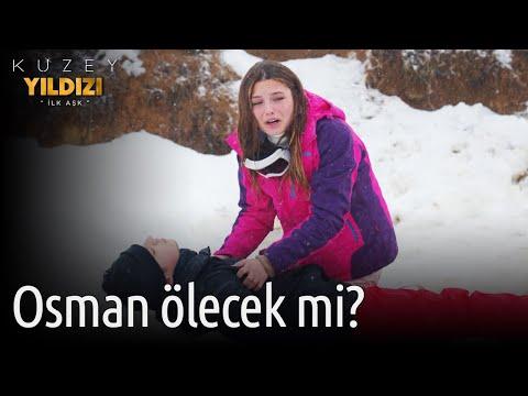 Kuzey Yıldızı İlk Aşk 48. Bölüm - Osman Ölecek mi?