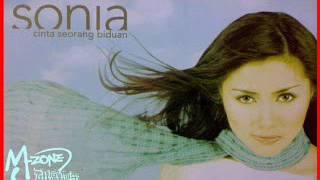 [FULL ALBUM] Sonia - Cinta Seorang Biduan [2005]