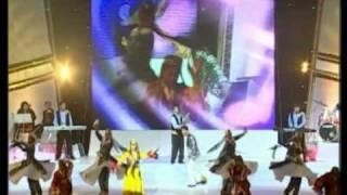 Download Lagu Bakhtiyor Ibrohimov-Nozi nozi Mp3