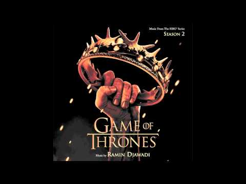 The Throne Is Mine - Game Of Thrones