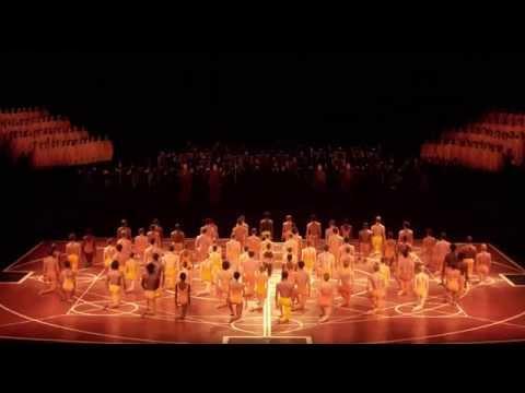 東京バレエ団 ベートーヴェン「第九交響曲」