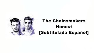 Download Lagu The Chainsmokers - Honest (Subtitulada Español) Mp3
