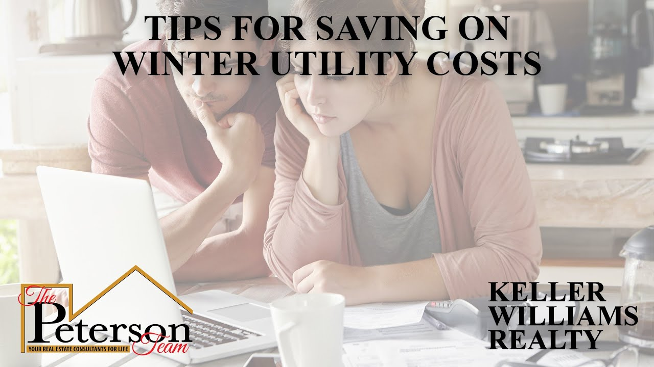 What Can You Do to Cut Down on Winter Utility Costs?
