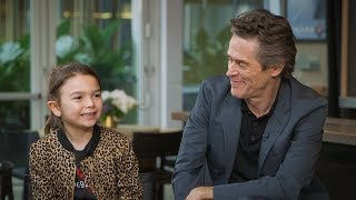 Nonton  Florida Project  Star Initially Thought It Was A  Sick Joke  When Director Reached Out To Her Film Subtitle Indonesia Streaming Movie Download