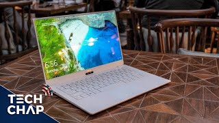 Dell XPS 13 9370 (2018) Hands-On Review - Worth the Upgrade? | The Tech Chap