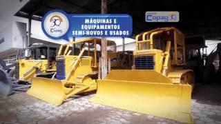 Vídeo Publicitário Copag Tratores e Peças 2017