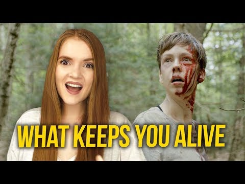What Keeps You Alive (2018) HORROR REVIEW