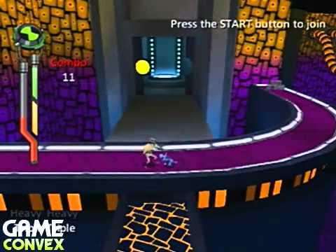 ben 10 alien force playstation 2 part 1