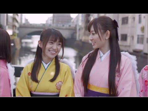 「[PV]AKB48 - 桜の栞」のイメージ