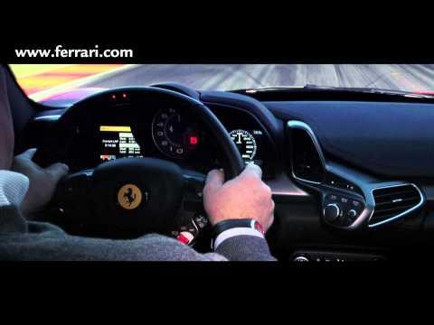 Spot Ferrari 458