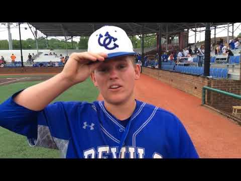 Video: Caleb Wilson