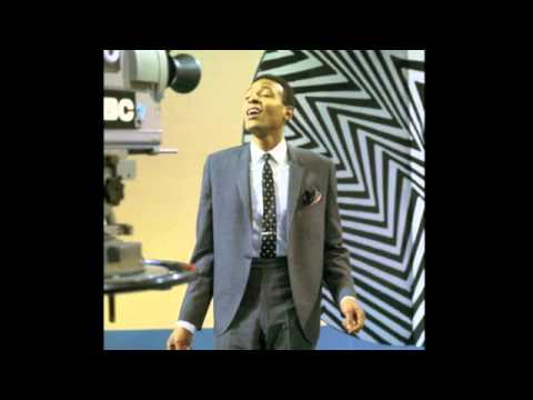 Marvin Gaye - I Won't Cry Anymore lyrics