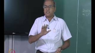 Mod-01 Lec-34 Statistical Fluctuations, Random Events, Principles Of SM