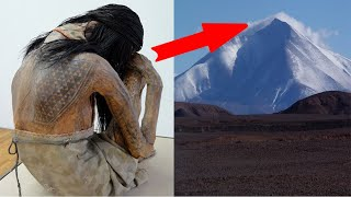 Video Top 10 Mysterious Things Found Frozen In Ice MP3, 3GP, MP4, WEBM, AVI, FLV Februari 2018