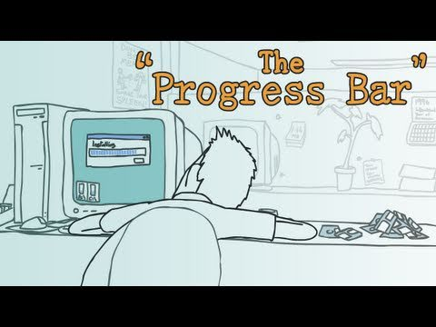 Animation :  The Progress Bar