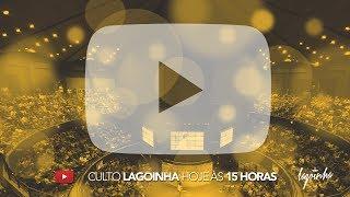 17/09/2017 – CULTO TARDE RHEMA – PR. RONALDO FARIA