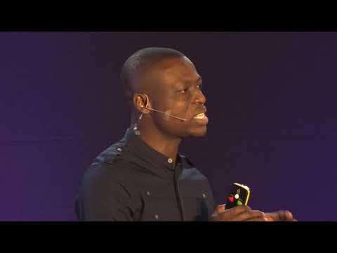 Visually Disrupting Injustice | Adebayo Okeowo | TEDxPretoria